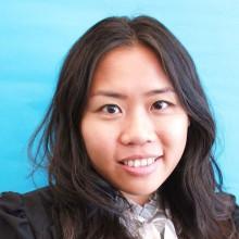Emmy Yeung staff photo