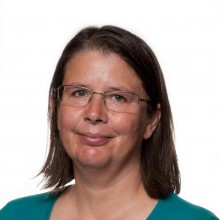 Helen Southall Staff photo