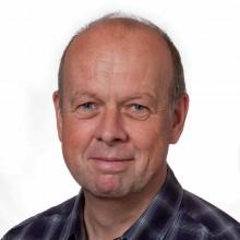 Ian Shotton profile photo