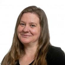 Janet Taylor staff photo