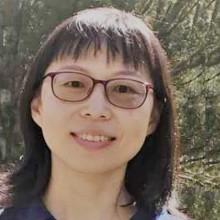 Jenny Yan Cui profile photo