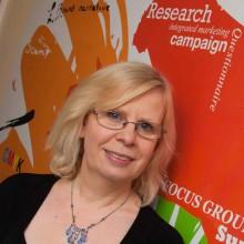 Kate Sillitoe profile photo