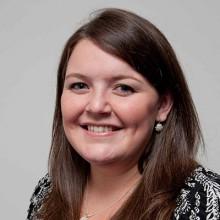 Katharine Welsh
