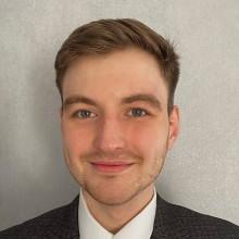 Luke Pearson profile photo