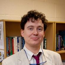 Mark Bendall profile photo