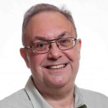 Martin Metcalfe Staff photo