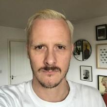 Matt Ford staff profile photo
