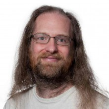 Dr Mike Morgan Staff photo