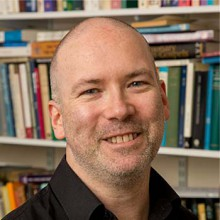 Professor Paul Middleton profile photo