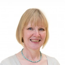 Pippa Weston staff photo