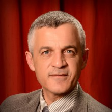 Professor Saphwan Al Assaf Staff photo