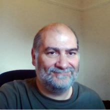 Dr Sid Betikoglou profile photo