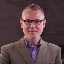 Simon Grennan Leading Research Fellow Art & Design