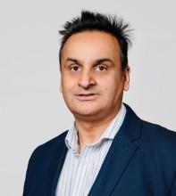 Dr Sohail Mushtaq