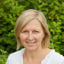 Stephanie Hodge staff photo