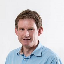 Stuart Paul profile photo