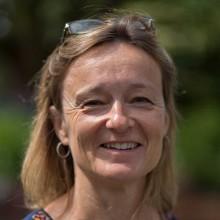 Professor Tessa Smith staff photo