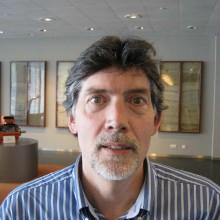 Tim Cook Staff photo