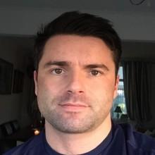 Tony Green staff profile photo
