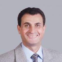 Dr Yousef Faraj Staff photo