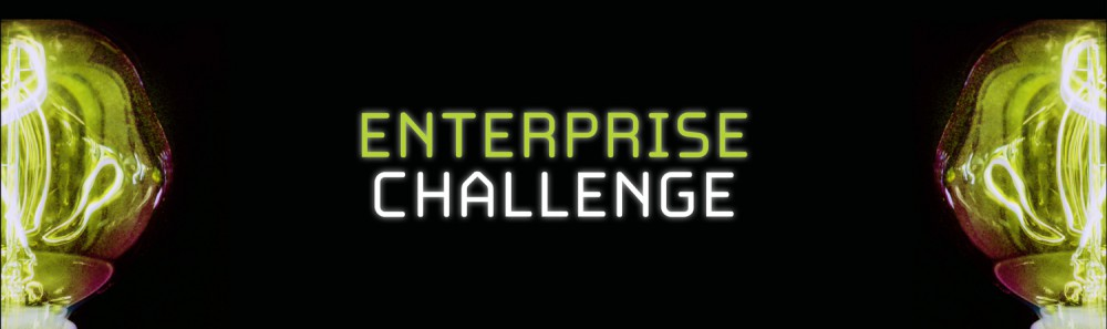The Graham Shapiro Foundation Enterprise Challenge is open.