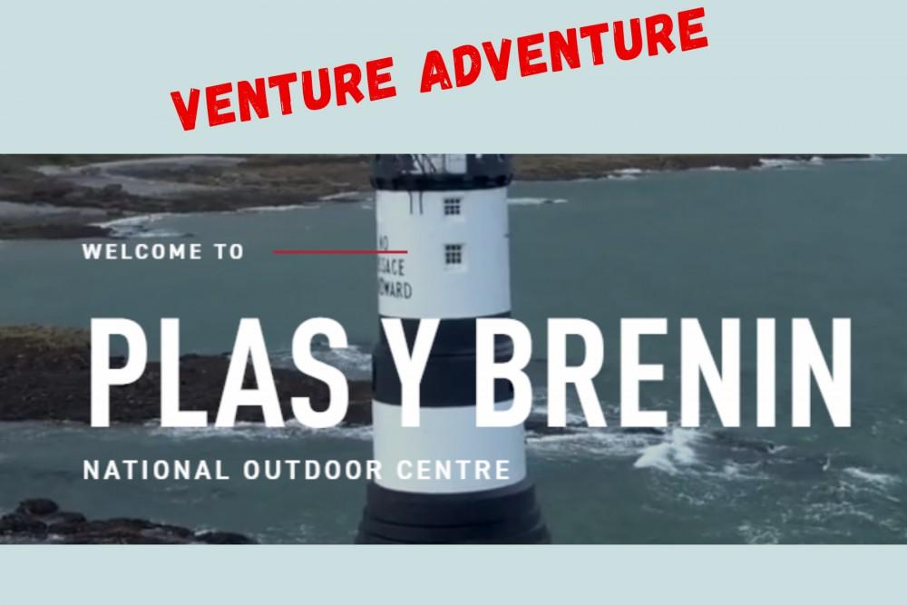 Venture Adventure
