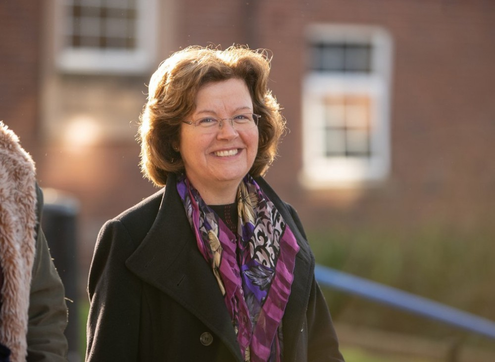 Vice Chancellor University of Chester
