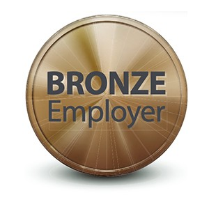 Bronze Employer