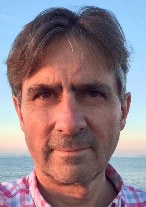 David Steward profile photo