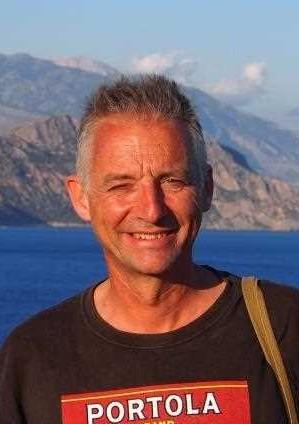 David Swann profile photo