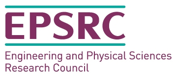 Logo of the Engineering and Physical Sciences Research Council (EPSRC)