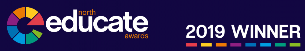 Educate North Awards 2019 Winner