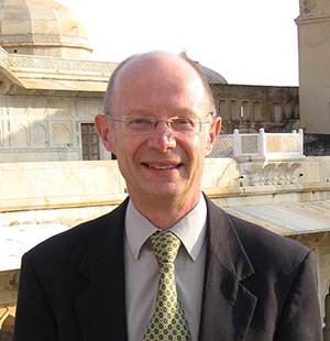 Professor Ewan Wilkinson