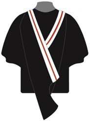 Graduation Academic Dress Foundation Degree
