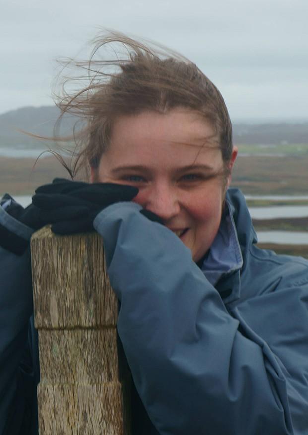 Gillian Walker profile photo