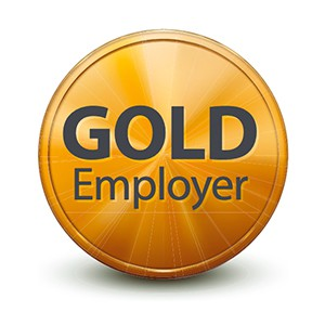 Gold Employer