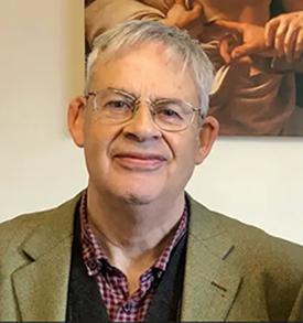 Professor Dr Gordon McPhate