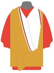 Graduation Academic Dress Honorary Doctorate