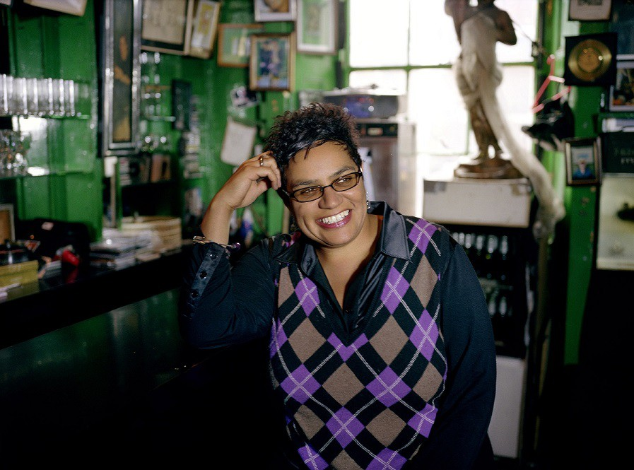 Jackie Kay is a highly- acclaimed novelist, short story writer and poet.