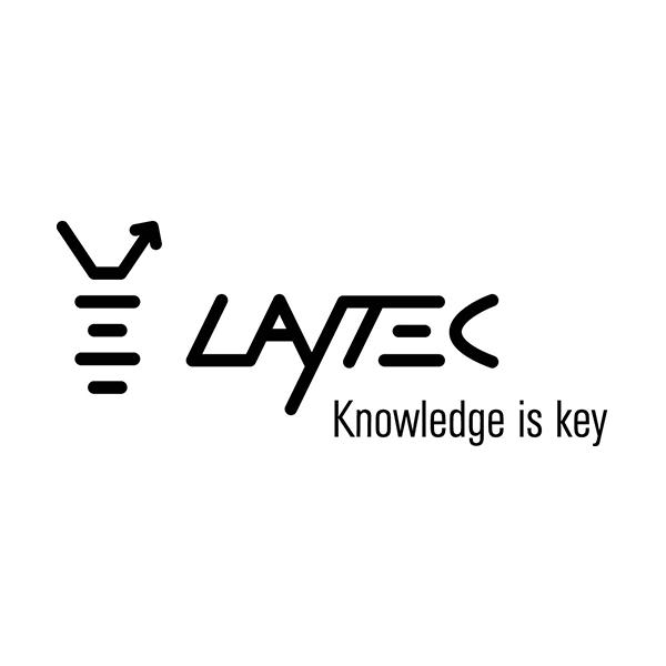 LayTec logo