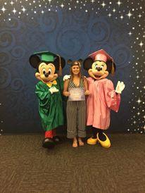 Disney Work Experience