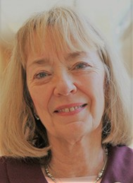 Dr Mary E. Gibson