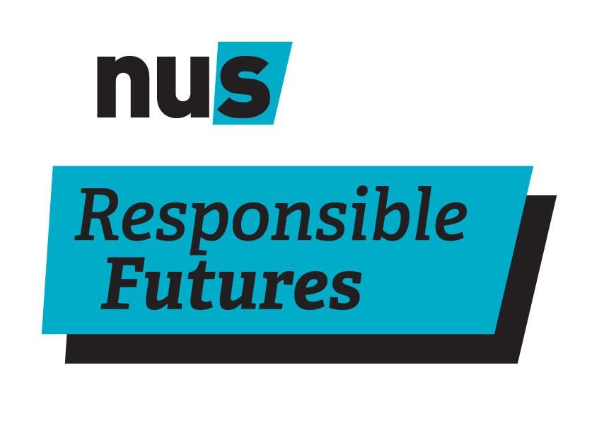 NUS Responsible Futures Logo