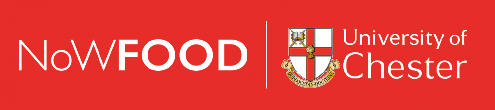 NoWFOOD logo