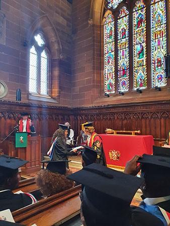 Bilha Simwenyi_Graduation 2020