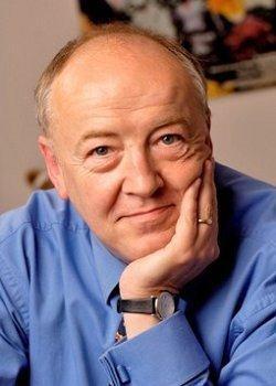 Professor Phil Harris