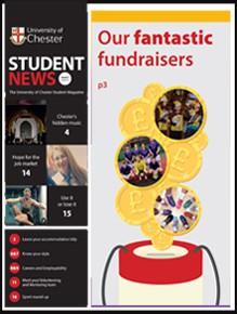 Student News Summer 2019