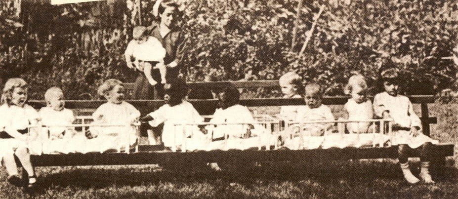 King's Daughters Visiting Nurse Service of Norfolk, Virginia