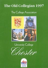 Alumni Cestrian magazine 1997