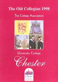 Alumni Cestrian magazine 1998